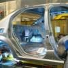 Dacia reincepe productia