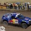 Volkswagen Touareg a castigat competitia «Cel mai 4 x 4» off road din Romania