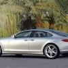 Primul model sedan construit de Porsche