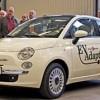 Suedezii fac Fiatul 500 electric
