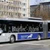 Cel mai mare autobuz hibrid