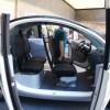 Peapod – un automobil electric pentru plimbari scurte