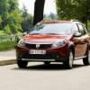 Dacia lanseaza crossover-ul Sandero Stepway