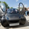 Automobil pe hidrogen open-source