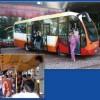 Un nou autobuz romanesc