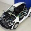Peugeot 208 HYbrid Air 2L va fi prezentat la Paris