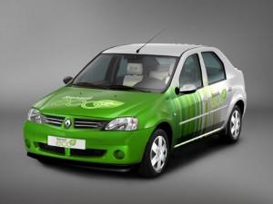Dacia Logan Eco 2