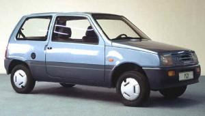 Lada Oka (vaz1121)