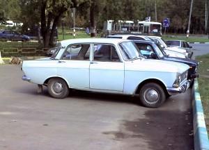 Moskvitch 412