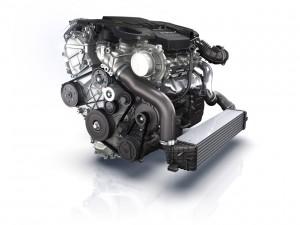 Renault DCi V6