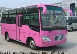 Autobuz chinezesc electric