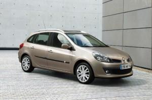 Renault Clio Break