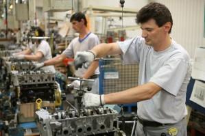 Uzina mecanica Dacia - motoare