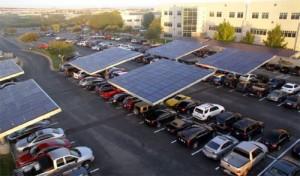Dell solar grove