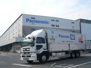 Camion Tomy-Panasonic GPL