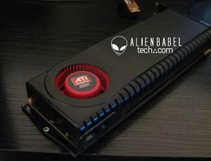 ATI Radeon HD 5970 dual-GPU