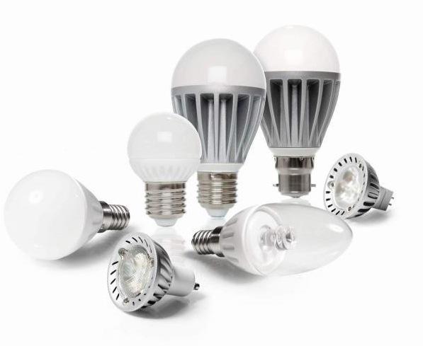 Verbatim LED