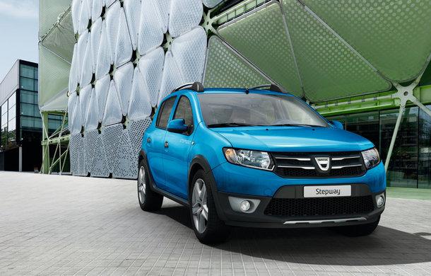 Dacia Sandero Stepway 2