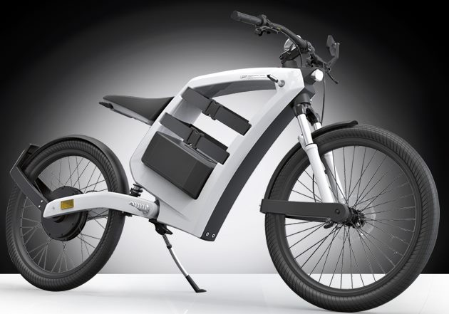 Bicicleta Feddz