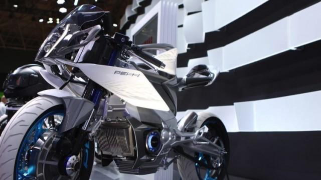 Yamaha PES 2
